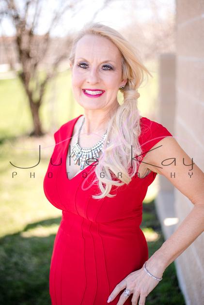 Julie Kay Photography | Tricia Portraits